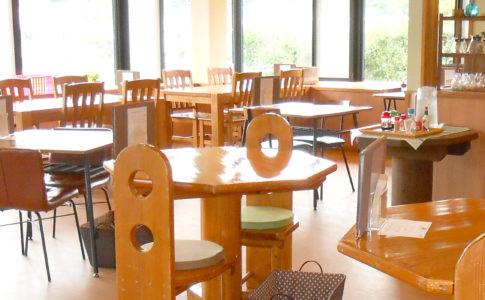 レストランそら豆(美郷町)